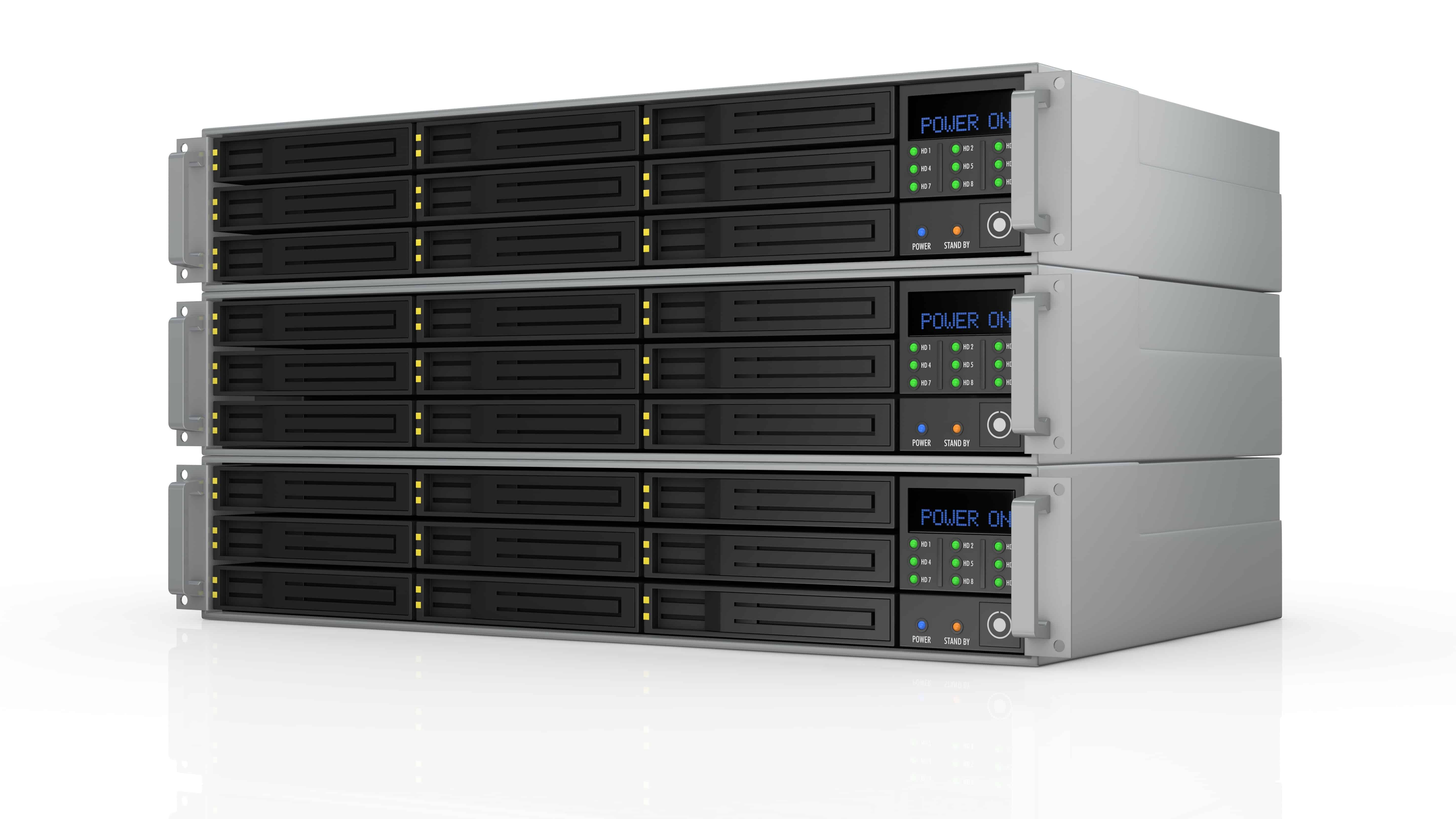 Best Network Attached Storage 2020: Shopping Guide & Review