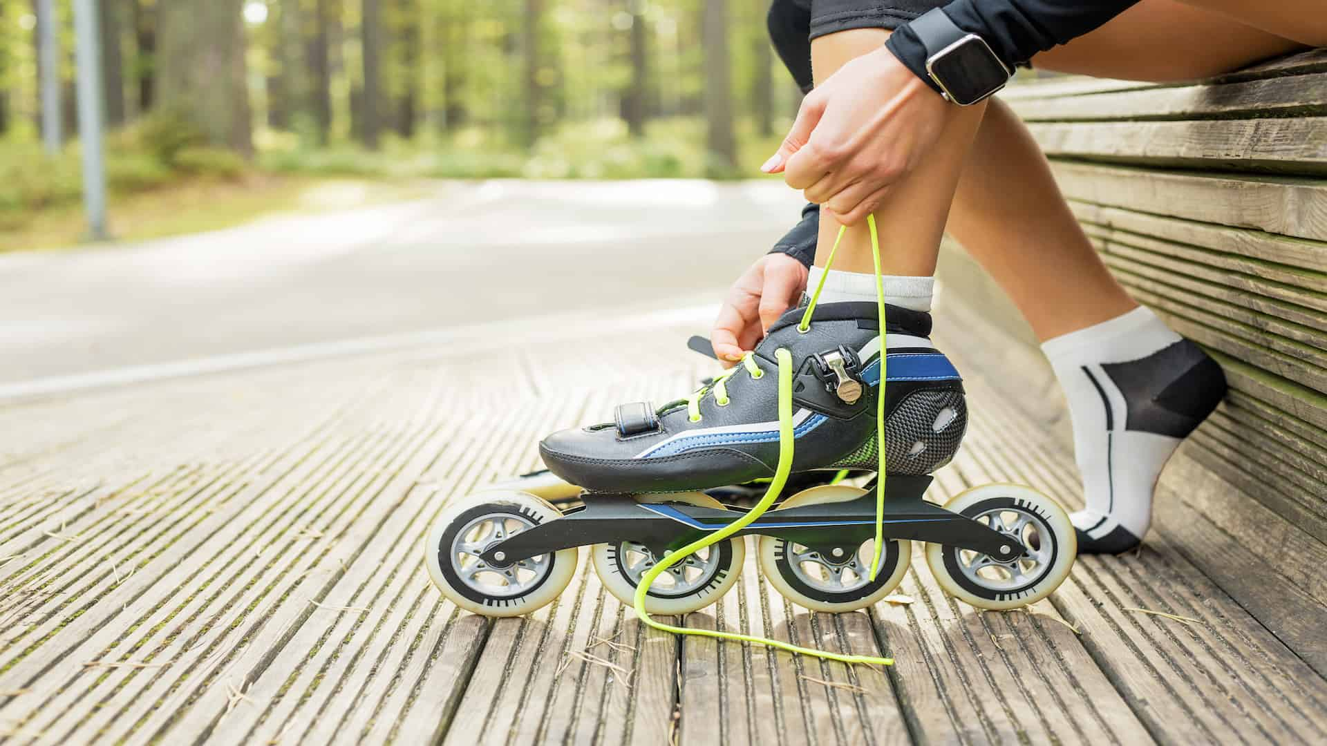 Best Roller Blades 2020: Shopping Guide & Review