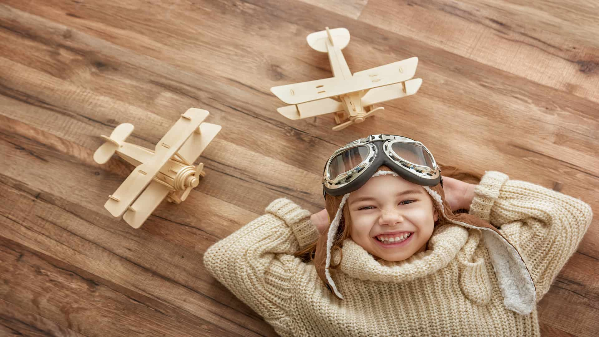 Best Wooden Toys 2021: Shopping Guide & Review