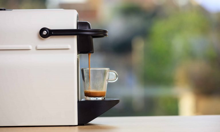 Spresso machine