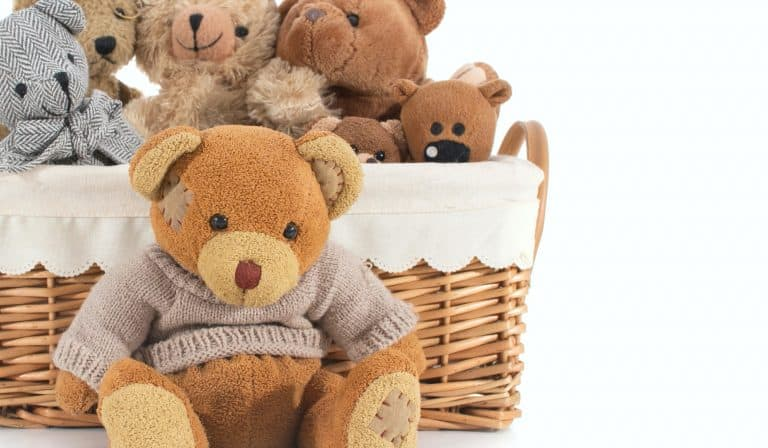 Best Teddy Bears 2020: Shopping Guide & Review