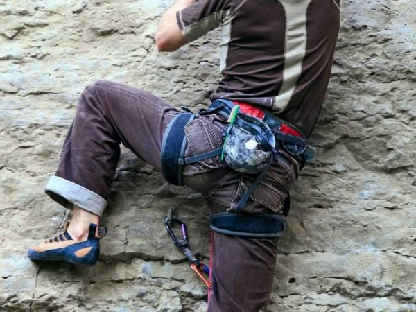 Best Climbing Harness 2020: Shopping Guide & Review