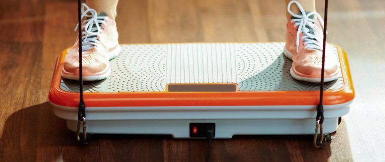 Best Vibration Plate 2020: Shopping Guide & Review
