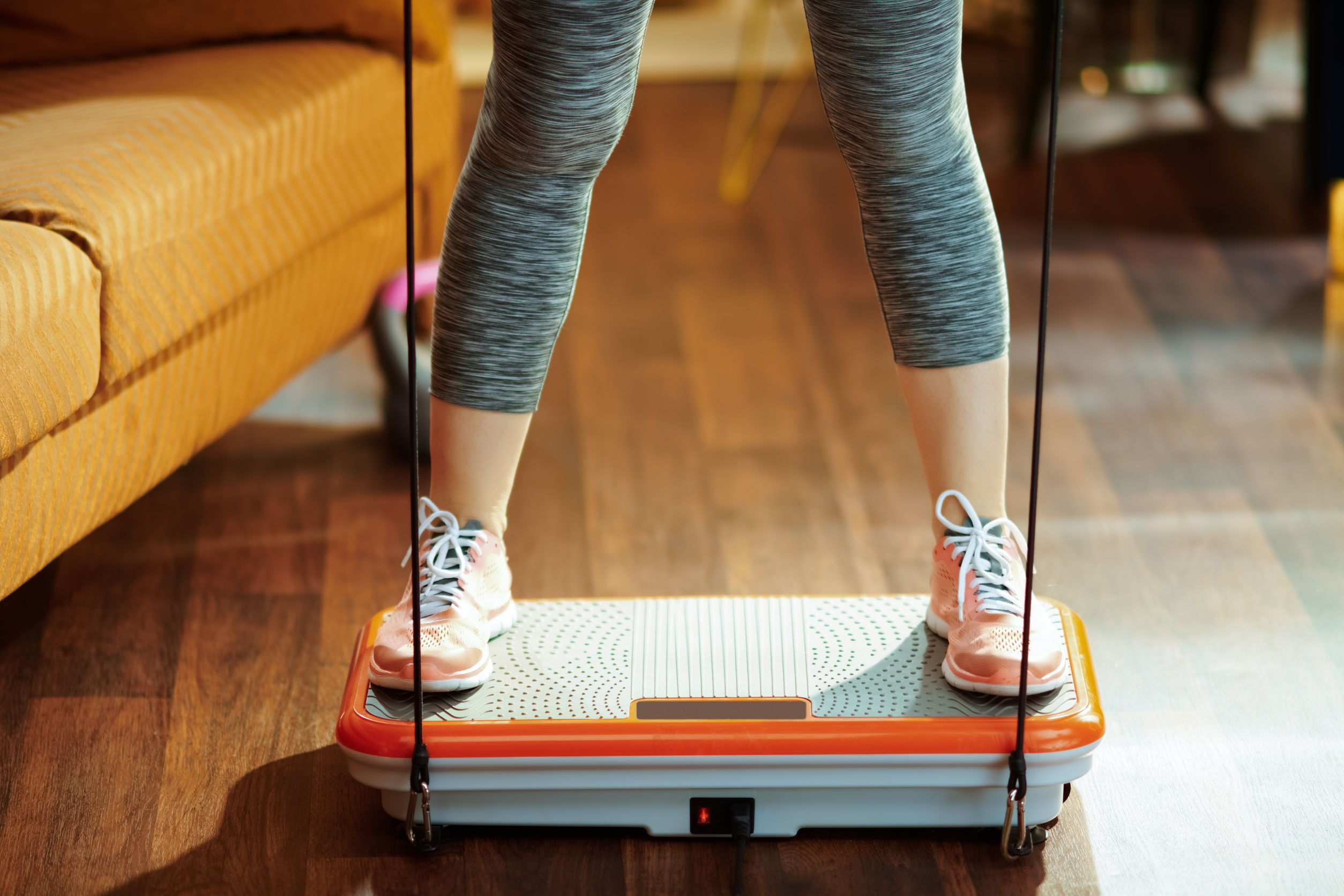 Best Vibration Plate 2021: Shopping Guide & Review
