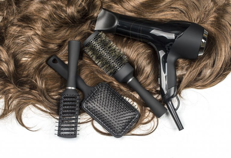hairdressers tools