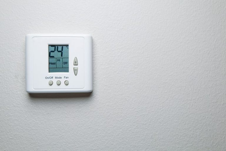 Smart Thermostat-2