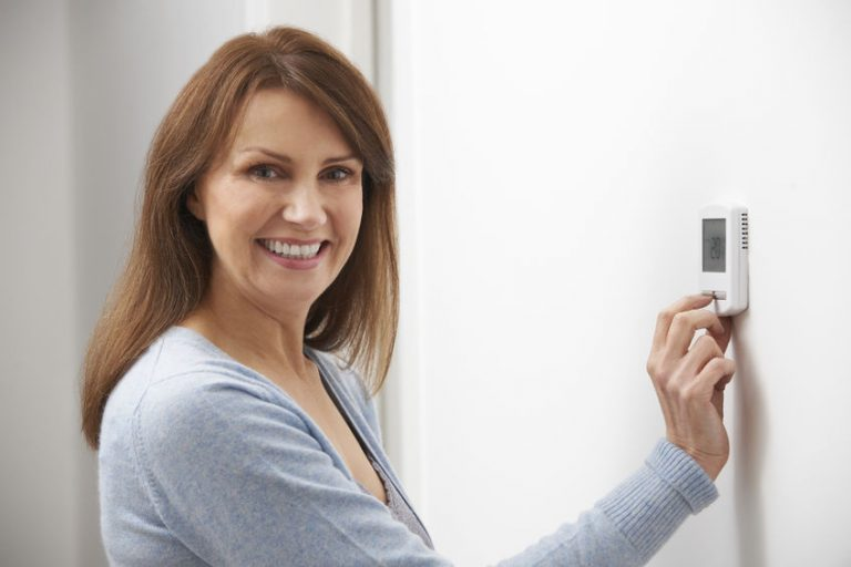 Smart Thermostat-3