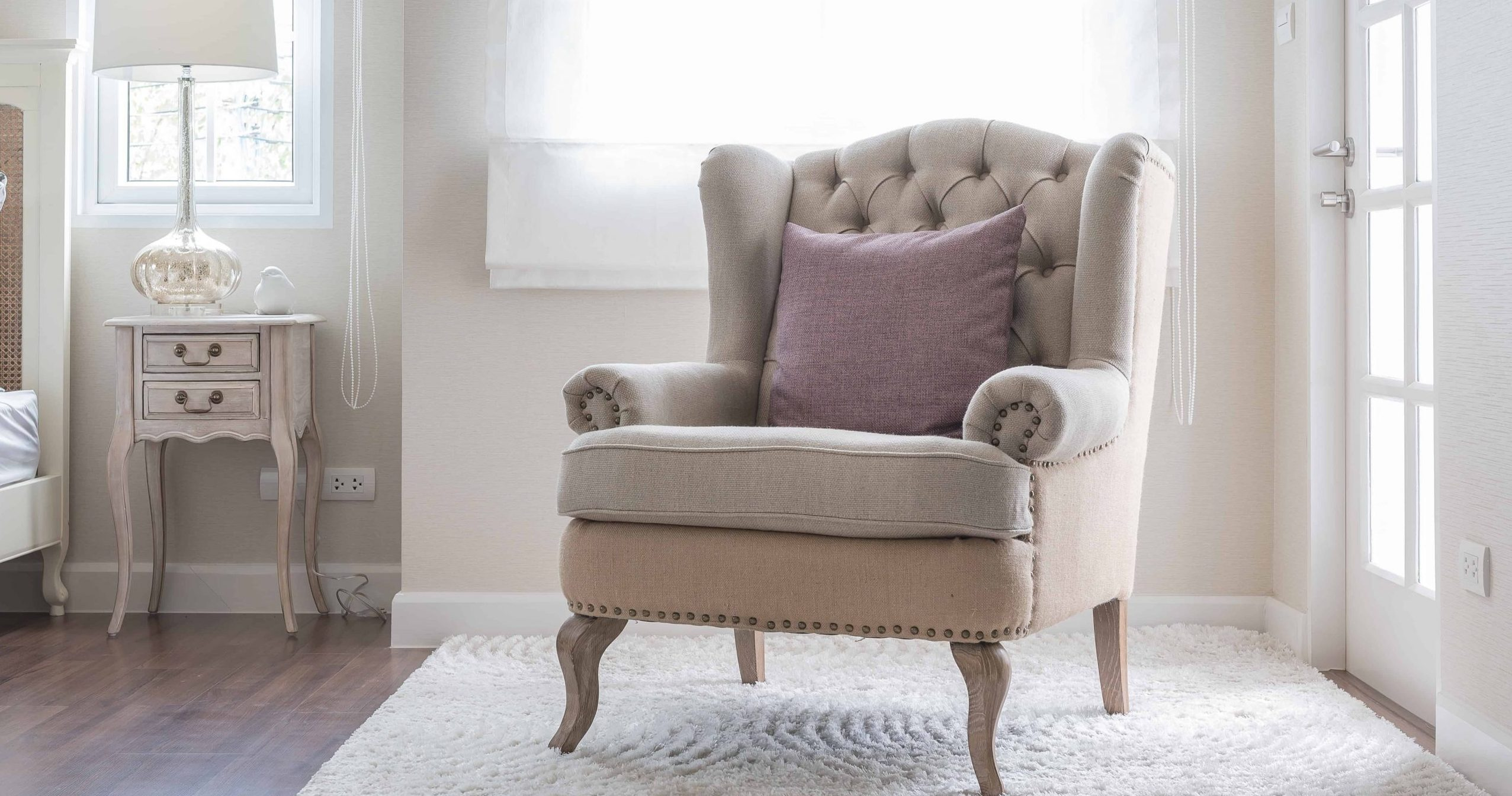 Best Wing-Back Chair 2020: Shopping Guide & Review