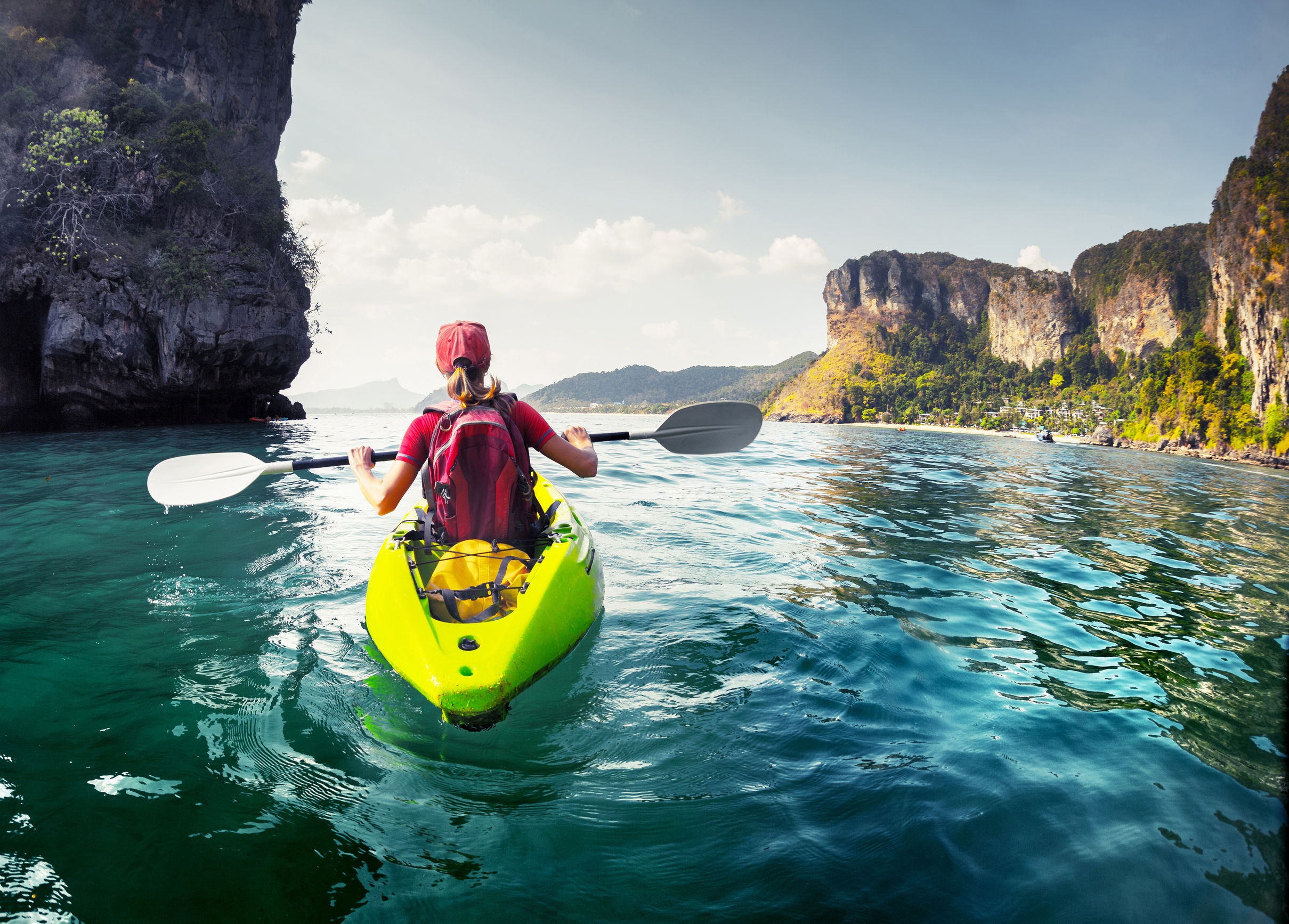 Best Kayak 2020: Shopping Guide & Review